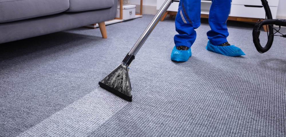 Carpet Cleaning in australia